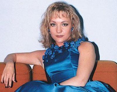 Буланова Татьяна photo