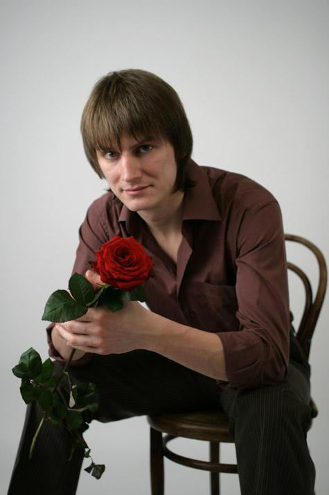 Борисов Антон photo