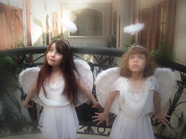 Дети Ангелы photo