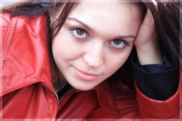 Асмоловская Ксения photo