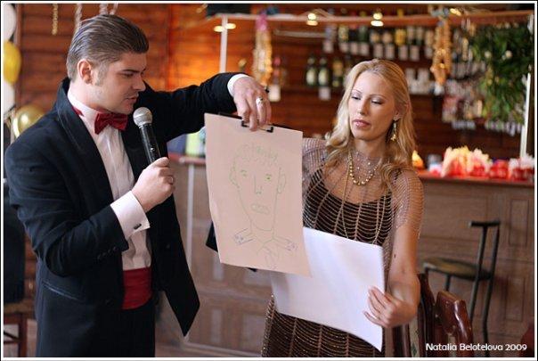 Зажигалкин и Каткова photo