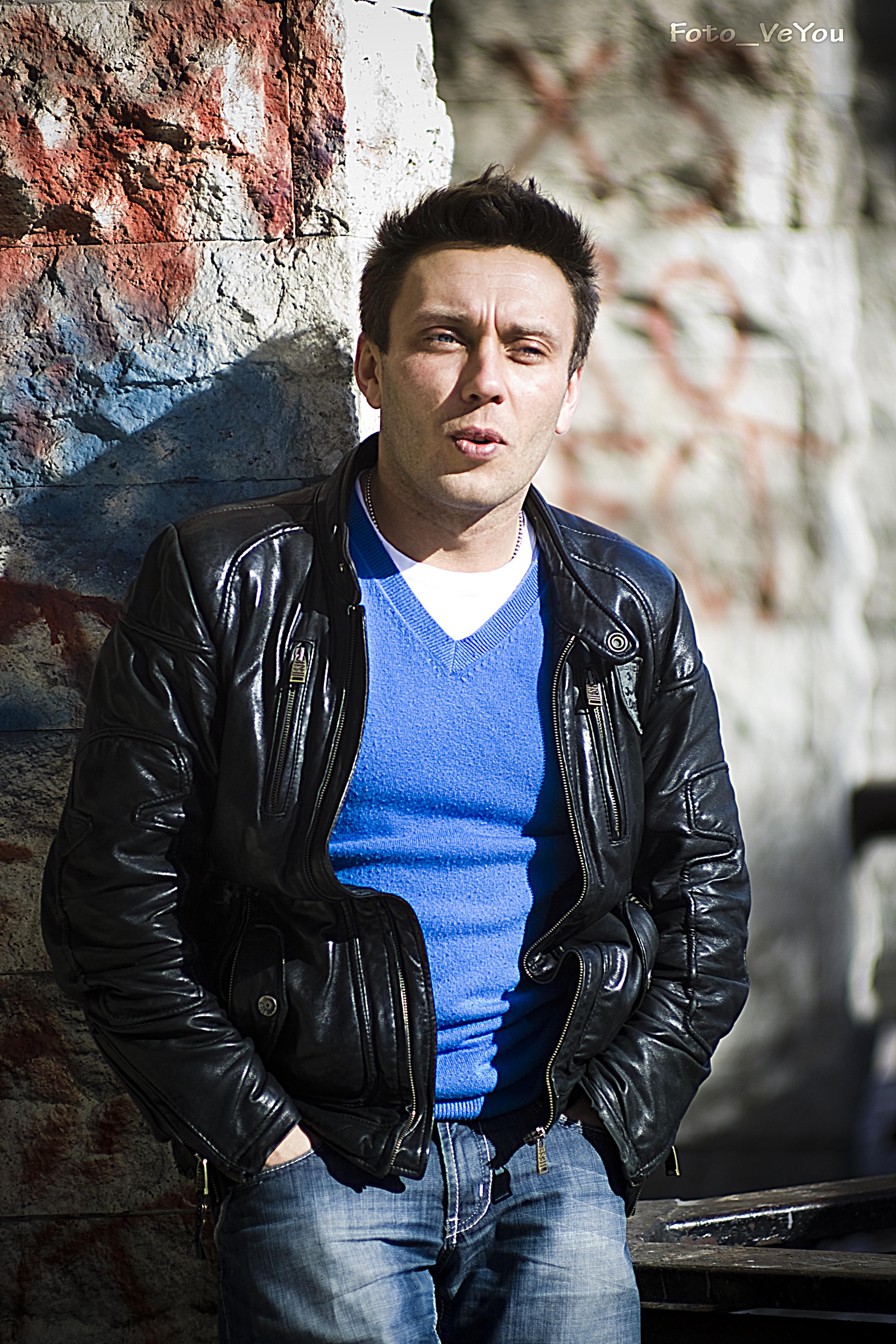 Захарьин Антон photo