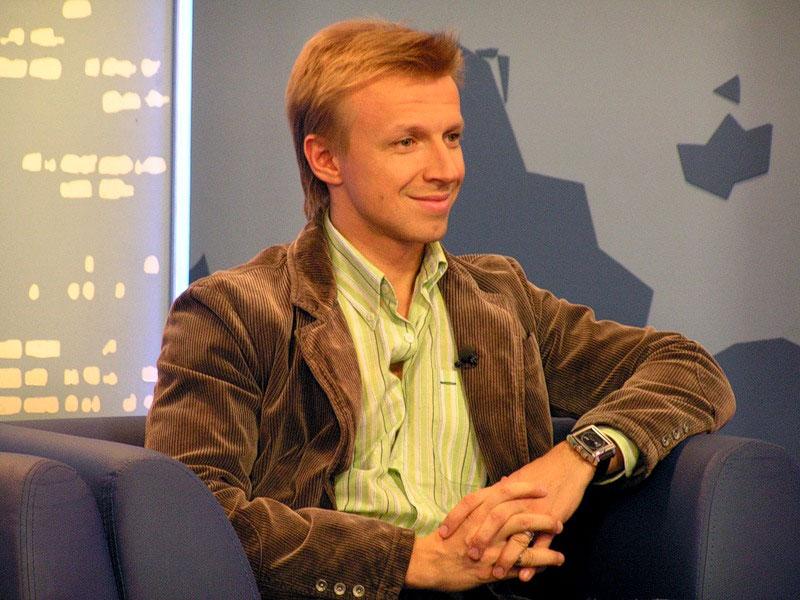 Комолов Антон photo