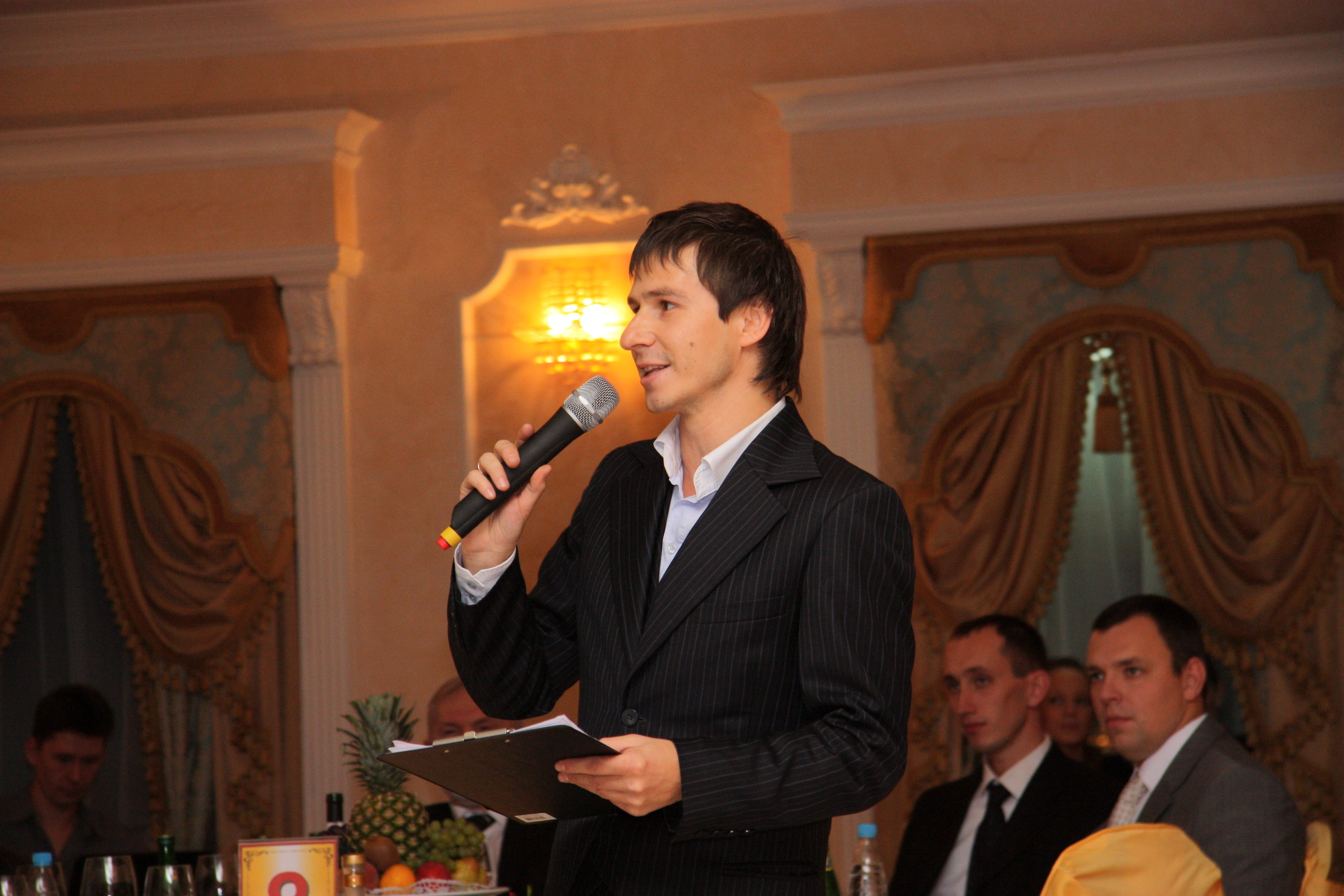 Ленин Александр photo