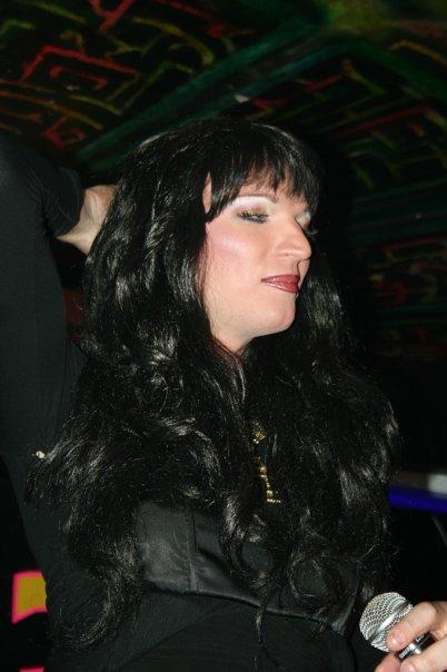 Каролина Шарм photo