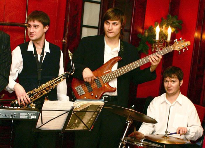 Jazz Inside photo