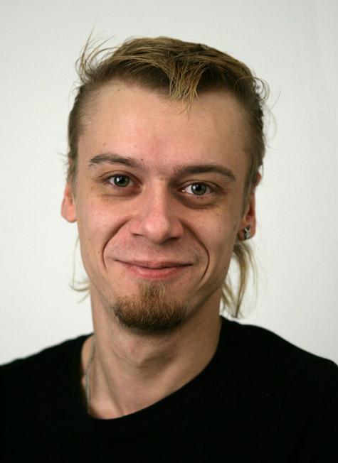 Тютелев «Енот» Евгений photo