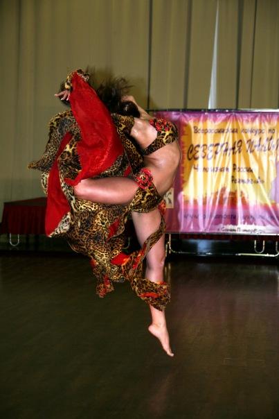 Эбру. Танец живота photo