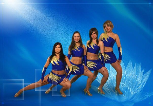 Шоу-балет «Next» photo