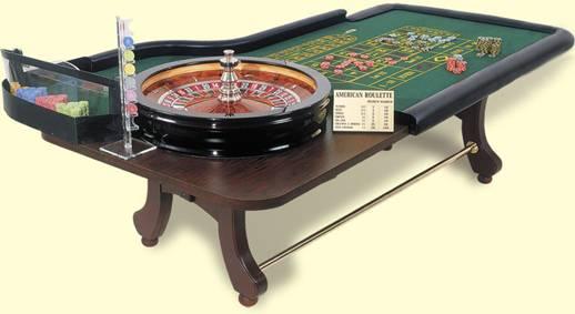 Выездное казино photo