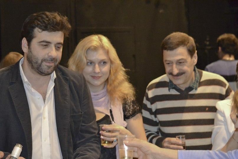 Латонина Евгения photo