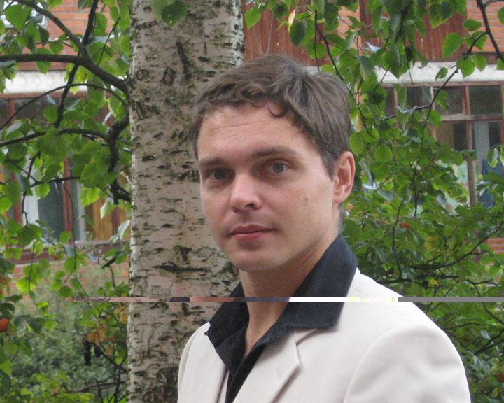 Любский Виталий photo