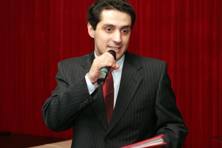 Петросян Давид photo