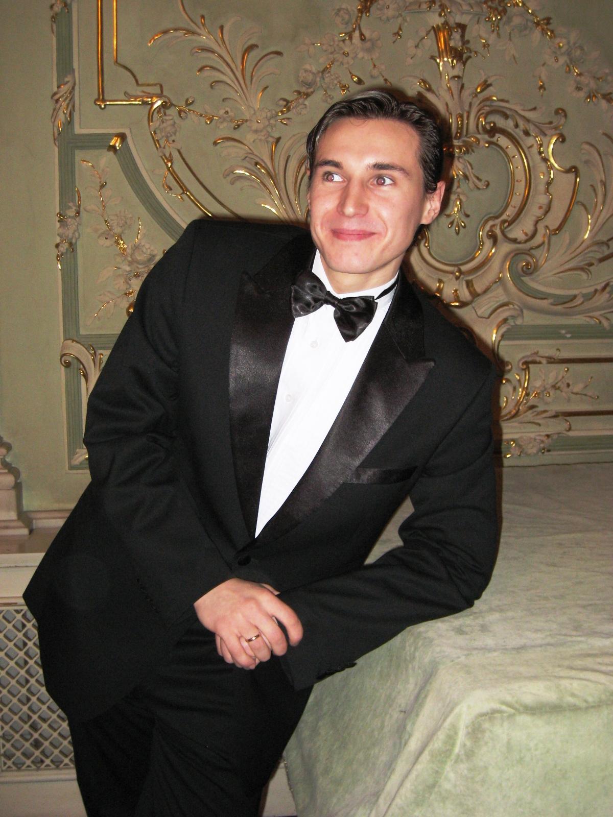 Прокофьев Владимир photo