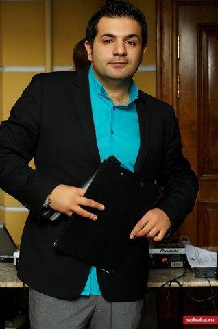 Саакаян Грико photo