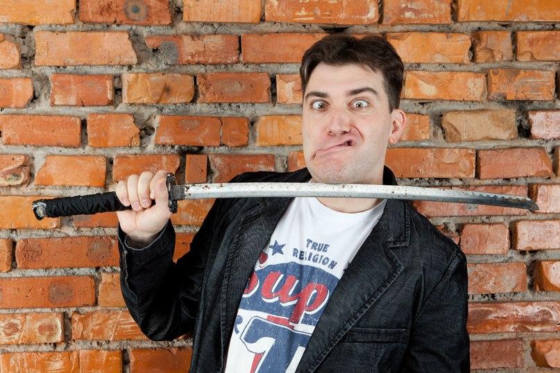 Сергей  «Стрелец» photo