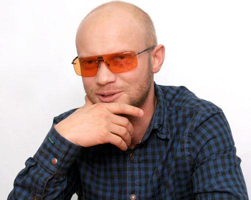 Хрусталев Дмитрий photo