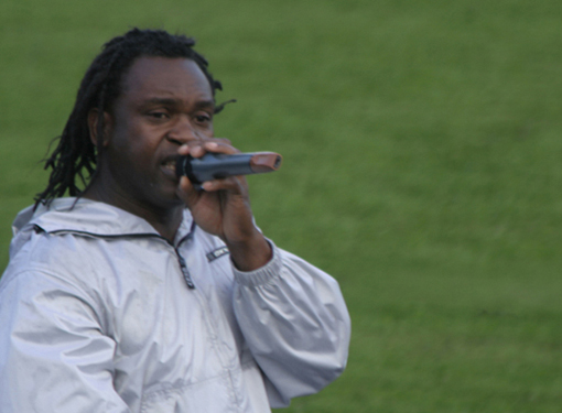 Dr. Alban photo
