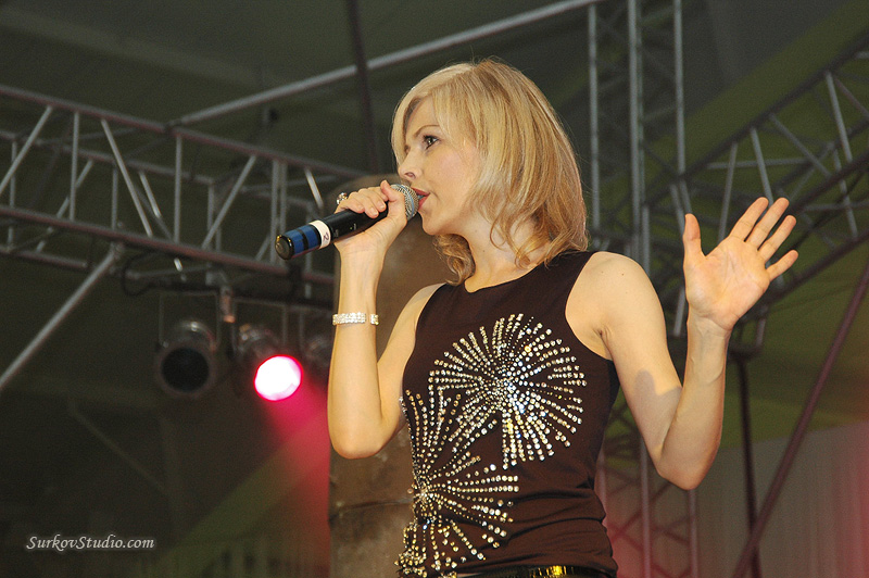 C.C.Catch photo