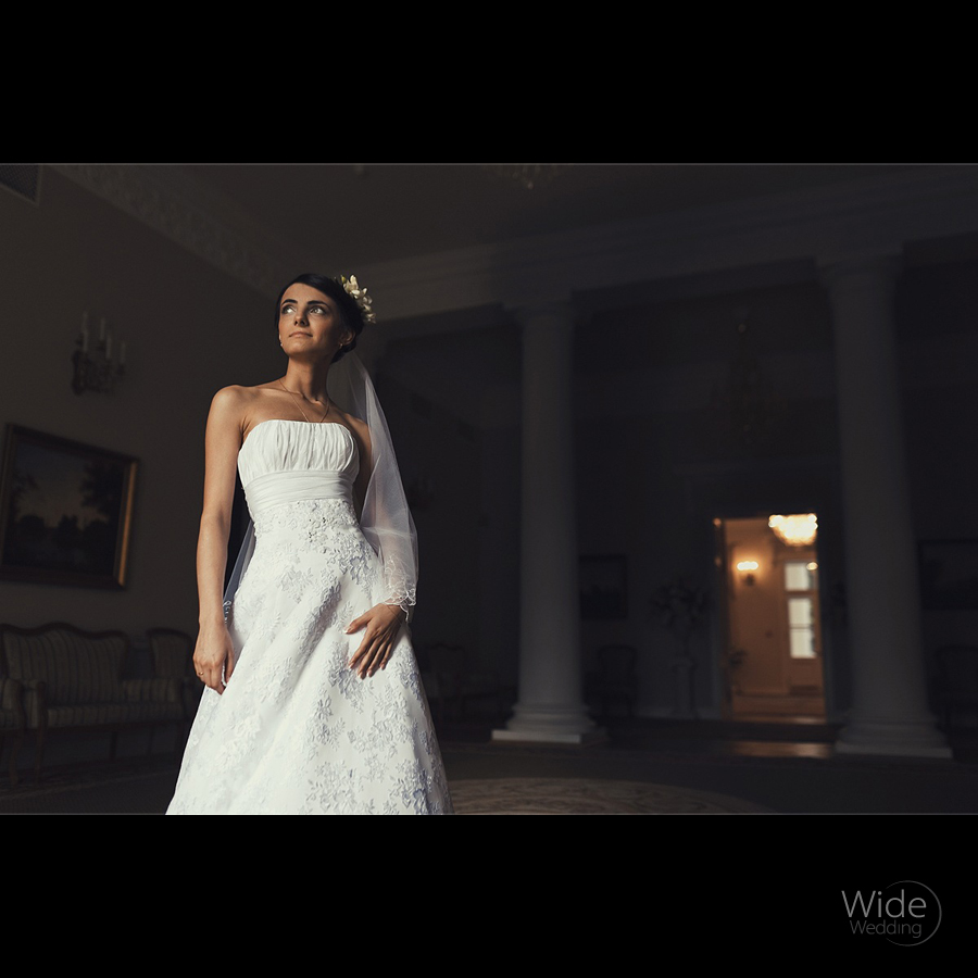 WideWedding photo