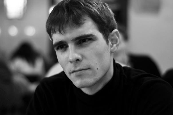 Адаменко Григорий photo