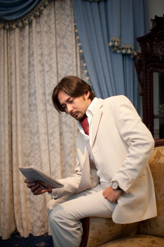 Алферов Сергей photo