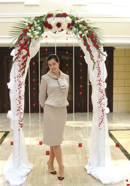 Выездной регистратор Анастасия photo
