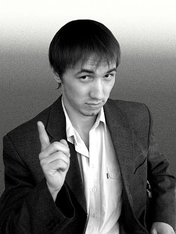 Кожевников Виталий photo