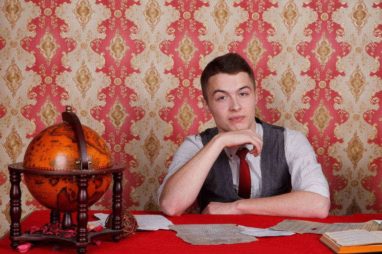 Максимов Артур photo
