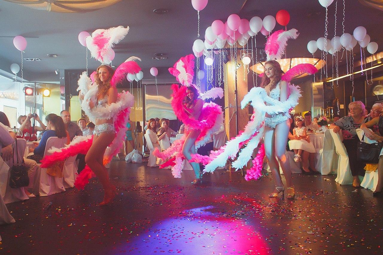 Royal Dance Show photo