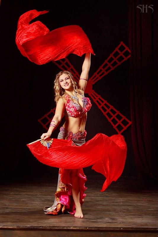 Басима. Танец живота. photo